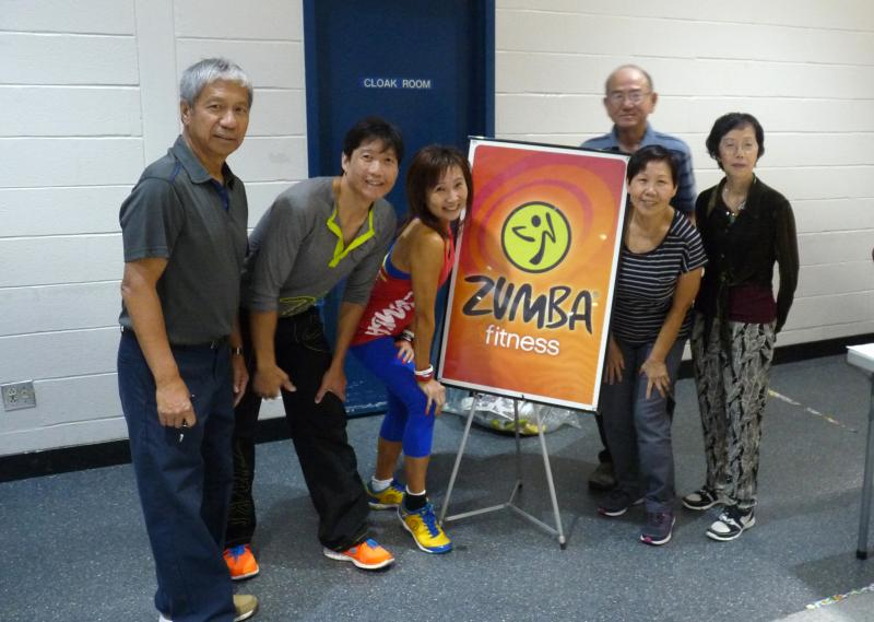 zumbazumba is a dance fitness program Strong by zumba is the first non-dance based class from the fitness brand the newest of all zumba classes revolves around high-intensity interval training the ceo of zumba, tells self in this program.