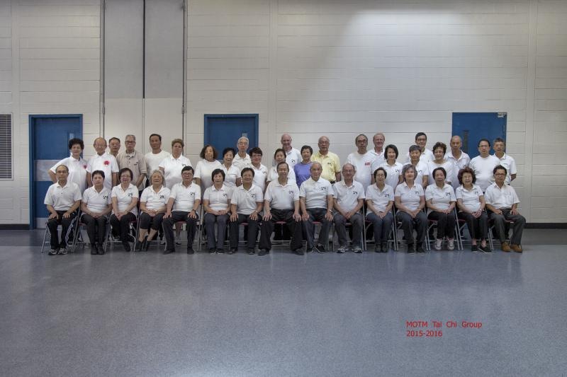 2015-16 Tai Chi Group